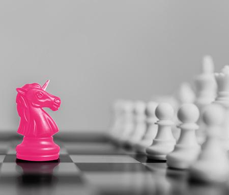 Stratégie et création